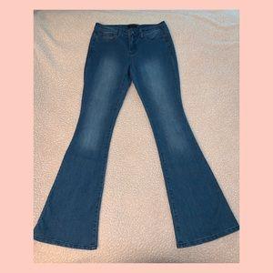 Metaphor Flare Jeans